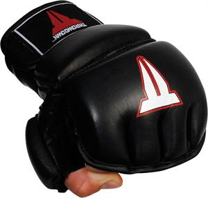 Throwdown Mma Bag Gloves